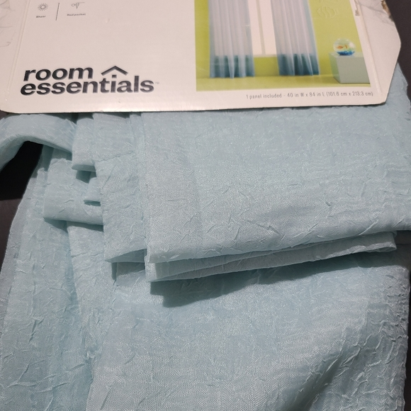Room Essentials Panel